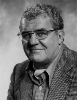Ralph Blackmore