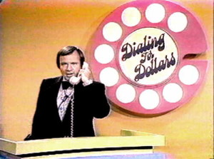 Bob McLean - Dialing For Dollars